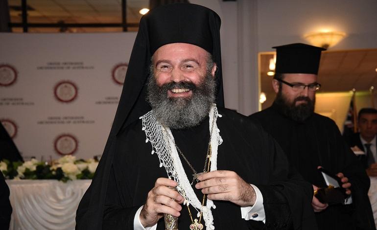 Ο Αρχιεπίσκοπος Αυστραλίας στο Κρητικό Χωριό της Μελβούρνης - ΦΩΤΟ - Martyria.gr %
