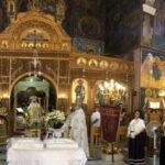 Μνήμη Αγίων Μικρασίας – Ι. Ν. Ευαγγελιστρίας Νέας Ιωνίας στο Βόλο